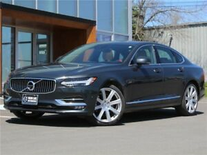 2017 Volvo S90 T6 Inscription T6 INSCRIPTION | AWD | 6 YEAR 1...