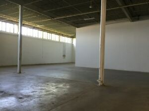 Excellent Warehouse/Office Leasing Opportunity