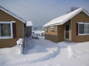 Winter rental until end of May, Sauble Beach