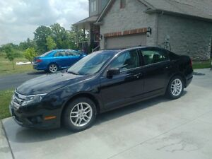 2010 Ford Fusion Sedan - In very good condition