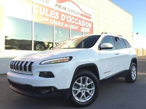 Jeep Cherokee 4WD+North+MAGS+WOW! 2016
