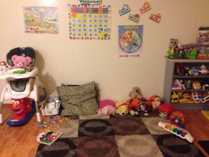 License subsidized daycare/ before and after care avilable Regina Regina Area image 6