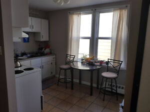 2 Bedrooms Available on North street by Sobeys