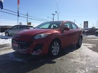 2010 Mazda Mazda3 Sport * Beautiful look * Carproof *