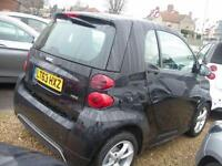 2013 SMART FORTWO COUPE Edition21 mhd Softouch Auto