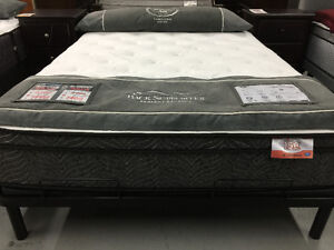 Power Lift bed
