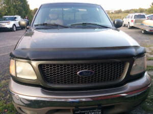 F150 King wranch 2002