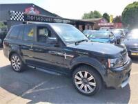 2012 Land Rover Range Rover Sport 3.0 SD V6 Autobiography Sport 4X4 5dr Diesel b
