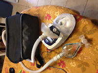 Resmed CPAP Breathing machine