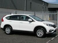 Honda CR-V 1.6 i-DTEC SE ( 160ps ) 4X4 ( Honda Connect ) 2015MY NOW SOLD