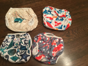 Alva Baby swim diapers