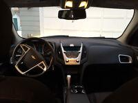 2011 Chevrolet Equinox 2LT SUV, Crossover