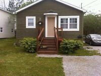 Two Bedroom House for Rent ASAP