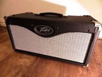 Peavey Classic 30 'All Valve' Amp Head (MADE IN THE U.S.A )
