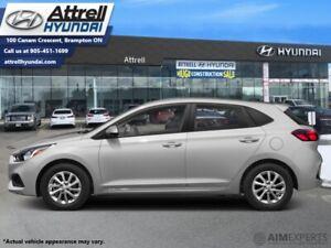 2019 Hyundai Accent Hatchback Preferred  -  Power Windows - $111