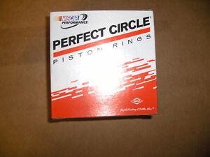 New  STD piston rings 4g63t DSM perfect circle $120 obo