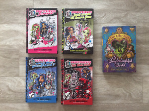 Monster High/ Ever After HIgh