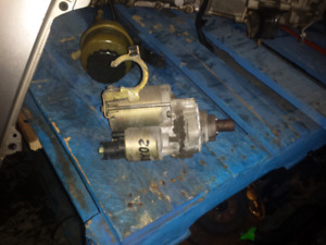 Honda Accord F23a 2.3L OEM Starter Motor Available 1998-2002