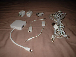 Fils divers pour Apple various wires