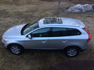 2010 Volvo XC60 3.2 AWD for sale
