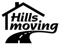 Driver For A Moving Company In Ajax must help lifting as well