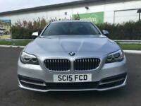 2015 BMW 520D SE USED CARS Saloon Diesel Manual