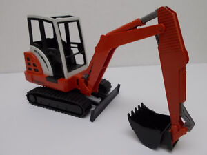MODEL/Collectible Play-Toy EXCAVATOR