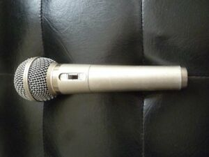 Microphones for Sale