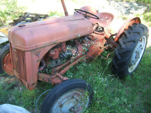 ford 2 n tractor for sale