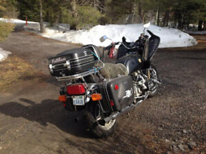 79 Goldwing for sale