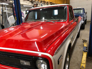 Chevrolet C10   Great Selection of Classic, Retro, Drag and