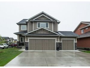 Immaculate HOME for SALE in Okotoks **GREAT PRICE**CALL NOW**