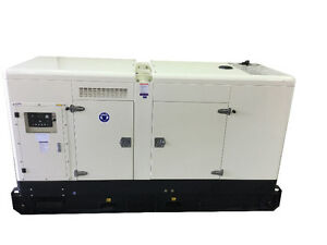 New 105 KW Generator ( prime power )