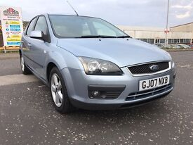 Ford Focus excellent condition service history