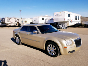 Chrysler 300 Limited 2011