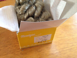 Monique vintage doll wigs hair accessories Windsor Region Ontario image 2