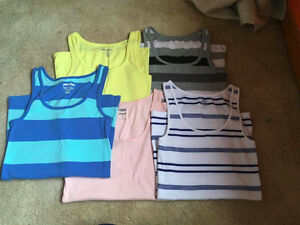 Camisoles Old Navy