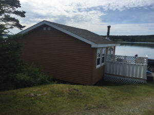 Cottage on Liscomb Harbour for rent