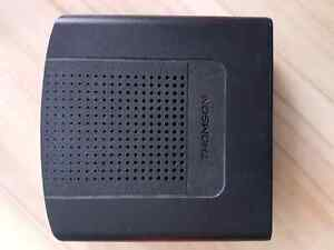 Thomsom modem Kitchener / Waterloo Kitchener Area image 1