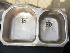 1 stainless steel sink for sale