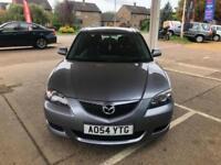 2005 Mazda Mazda3 1.6 TS+ MOT 01/2019+1 Keeper+2 Keys+Low mileage 60k