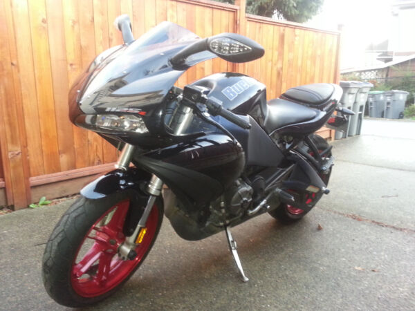 2008 Buell Other