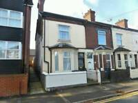 2 BEDROOM HOUSE TO LET UNFURNISHED IN STOKE