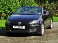 Volkswagen Golf SE 1.6 TDi Bluemotion Technology DIESEL MANUAL 2014/14