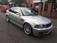 BMW E46 M3 Csl Alloys Carbon Lips High Spec Px Welcome type r m3 Evo ep3 fn2 Audi Honda Mitsubishi