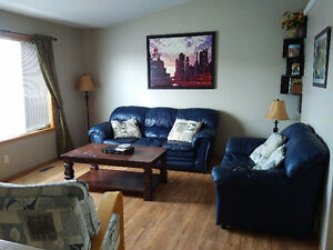 Whitecourt house for rent - available May 1st