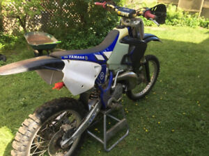 Wanted.... complete yz250 engine 99-09