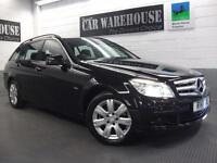 Mercedes C Class 2.1 C 220 CDI BLUEEFF EXECUTIVE SE