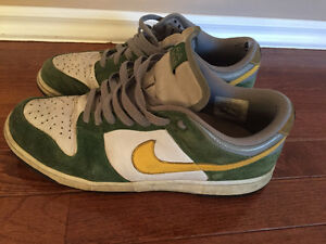 Unique Nike Shoes In Great Condition Edmonton Edmonton Area image 1