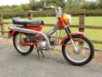 HONDA CT90 1970 89cc